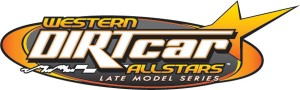 DIRTcar Western Late Model Series