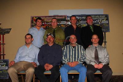 2009 UMP DIRTcar Champions