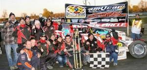 Brockville Ontario Speedway Weekend