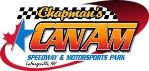 CanAm Motorsports Park