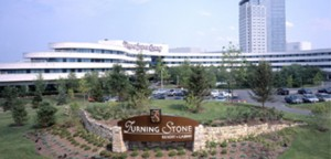 TURNING STONE RESORT