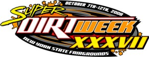 2008 Super DIRTweek XXXVII