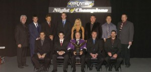 2008 Points 358 Modifieds
