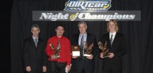 2009 DIRTcarNE Rookies