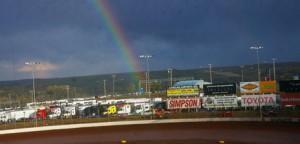 Charlotte Rainbow
