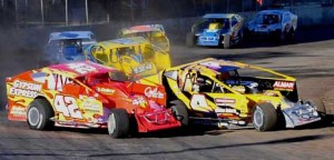 Eastern States 100 Action