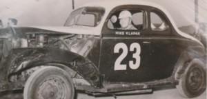 HoF09 Mike Klapak 1953