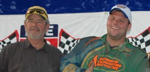 Jeff Brownell, Sr & Jeff Brownell, Jr