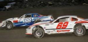 Mohawk Int'l Raceway Pro Stocks