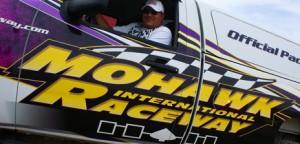 Mohawk Int'l Raceway Pace Truck