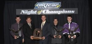 Mr DIRTcar Champs 2009