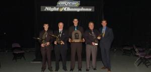 2010 Mr DIRTcar Champions