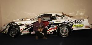 2007 Mr DIRT Pro Stock Champion Pete Stefanski