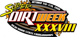 2009 Super Dirt Week