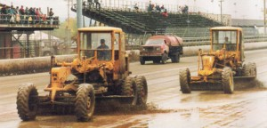 Super Dirt Week Track Prep