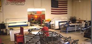 Troyer Race Cars Shop