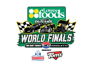 Lowe's World Finals