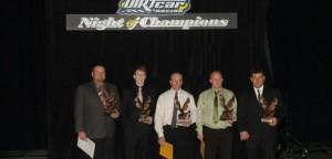 2010 DIRTcar Rookies