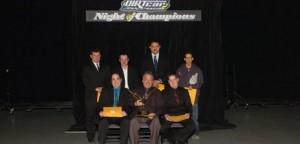 2010 Mr. DIRTcar Pro Stock Leaders