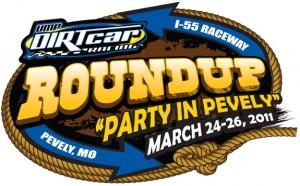 DIRTcar Roundup 2011