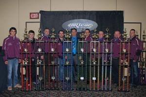 2012 UMP DIRTcar Champions