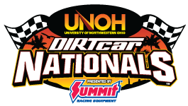 dirt car nationals