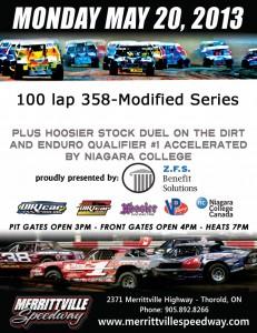 Merrittville-358-series-race
