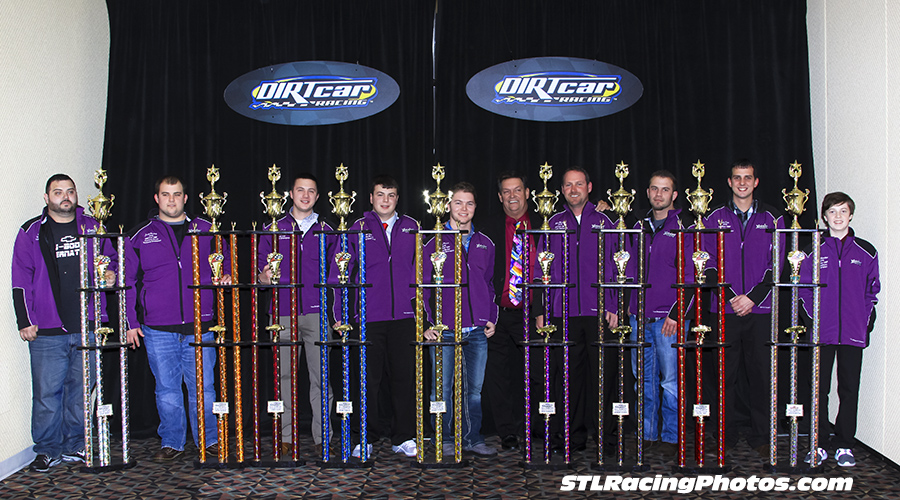2015 UMP DIRTcar National Champions!